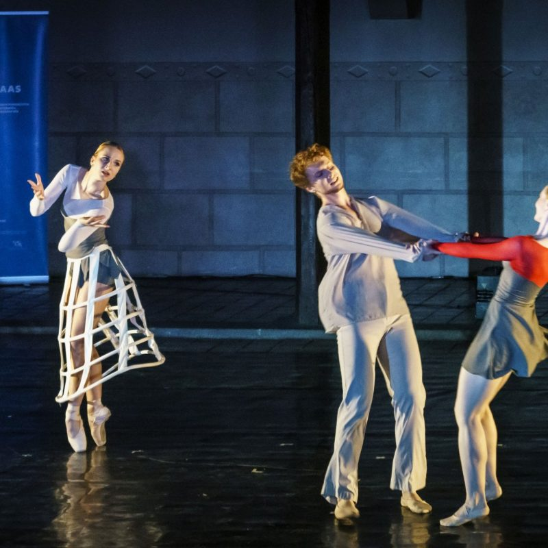 Bohemia balet